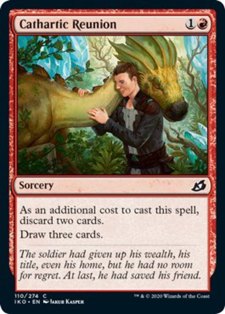 How to Play More Magic - Speed Up Your Commander Deck