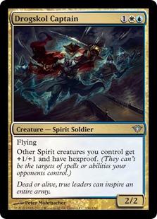 Spirits Tooltip