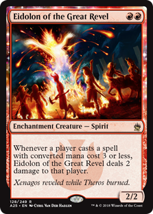 Modern Deck Breakdown: Mono Red Burn – MTG Pro Tutor
