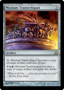 Commander Mondays: Top Underrated Artifacts and Utility