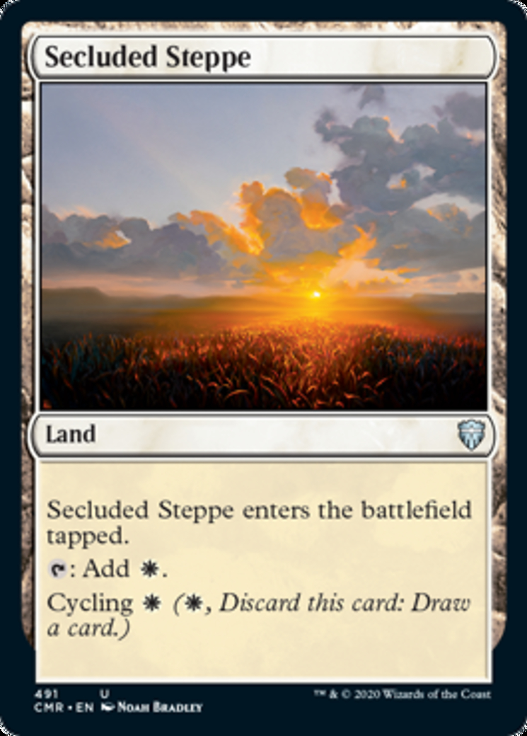 Commander Mondays: Top Underrated Artifacts and Utility Lands