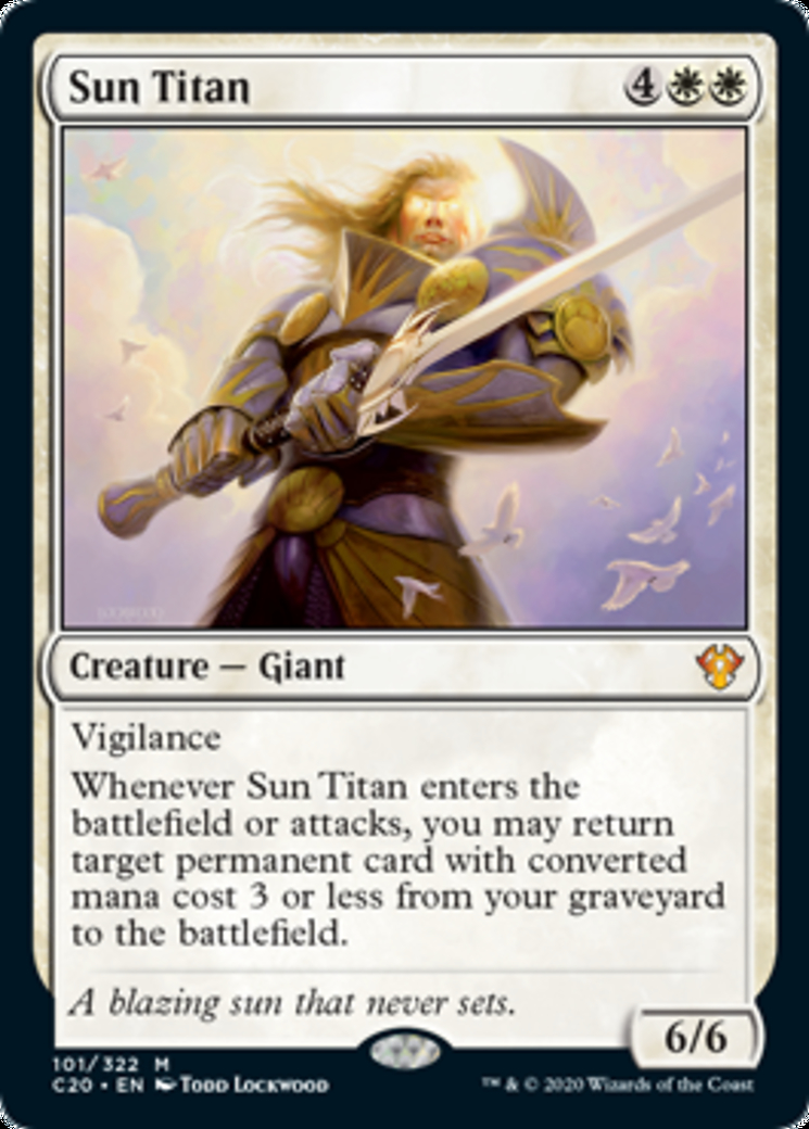 The most underrated ability in Commander? - MTGCanada
