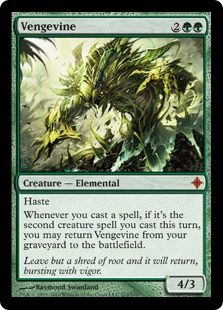 Going Rogue: Modern's 10-Best Build-Around-Me Cards