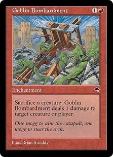 [Deck] Zombardment 4821