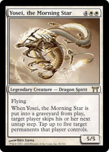 Yosei, the Morning Star