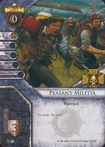 Peasant Militia