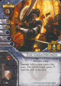 The Greatswords