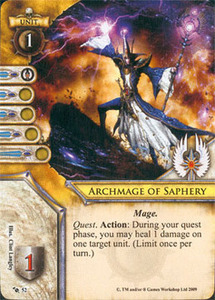 Archmage of Saphery