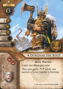Durgnar the Bold