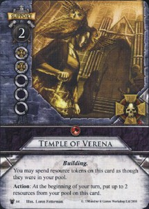 Temple of Verena