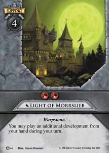 Light of Morrslieb