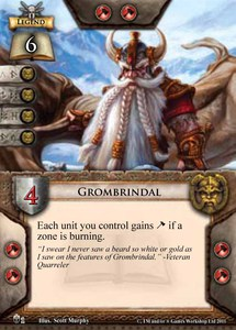 Grombrindal