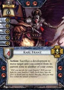Karl Franz