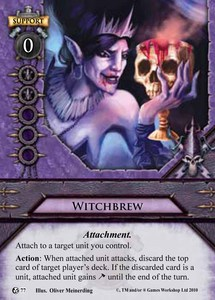 Witchbrew