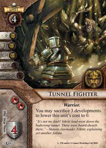 Tunnel Fighter