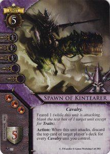 Spawn of Kintearer