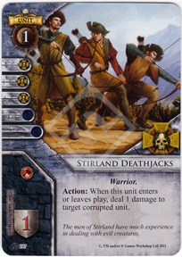 Stirland Deathjacks