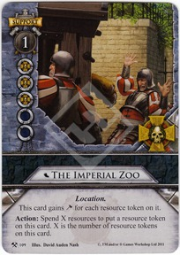 The Imperial Zoo