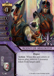 Agent of the Malekith