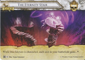 The Eternity Stair