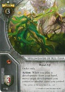 Spellweaver of Kel-Isha