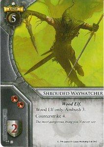 Shorouded Waywatcher