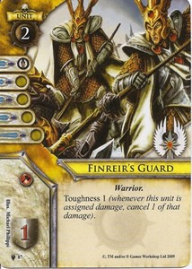 Finreir's Guard