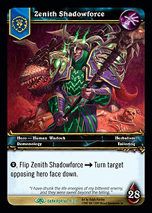 Zenith Shadowforce